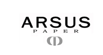 Logo empresa ARSUS Paper