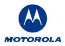Logo empresa Motorola