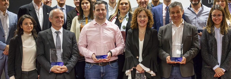 Premiados Premios rePCV2019