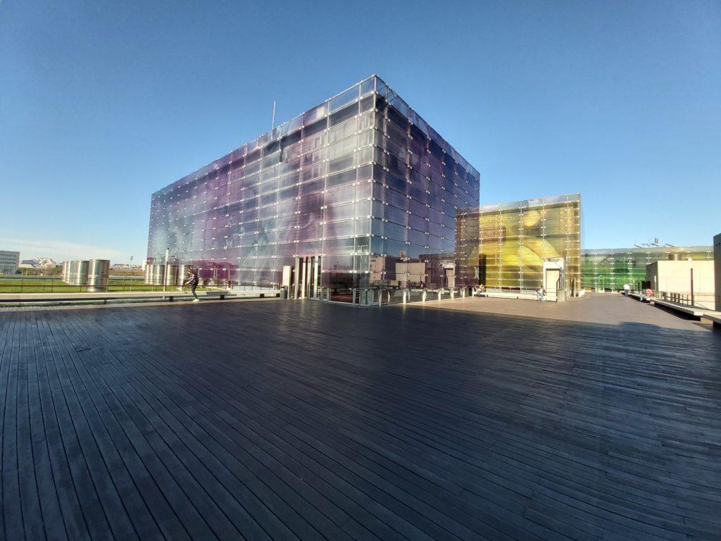 parques científicos valencianos