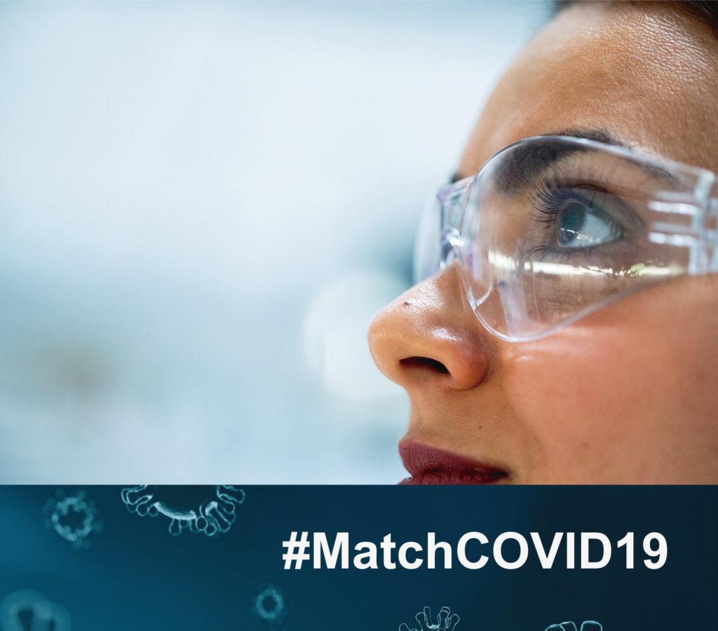 Match COVID