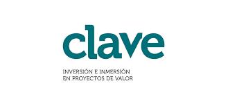Logo Clave Capital