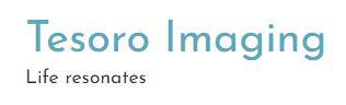 Tesoro Imaging Logo