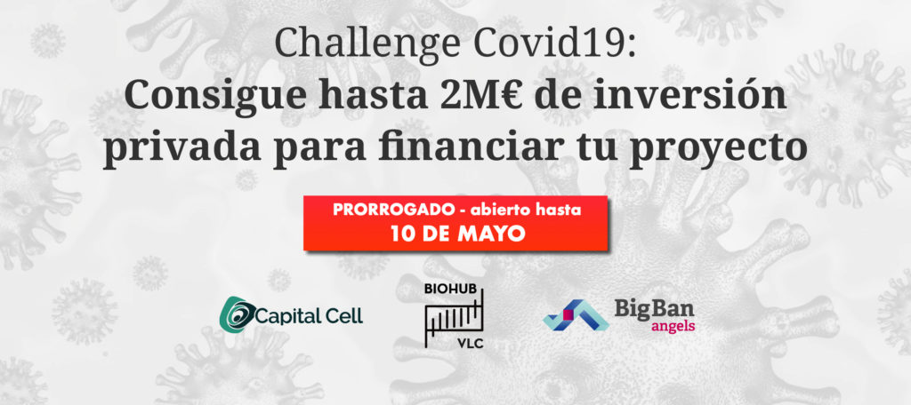 covid challenge