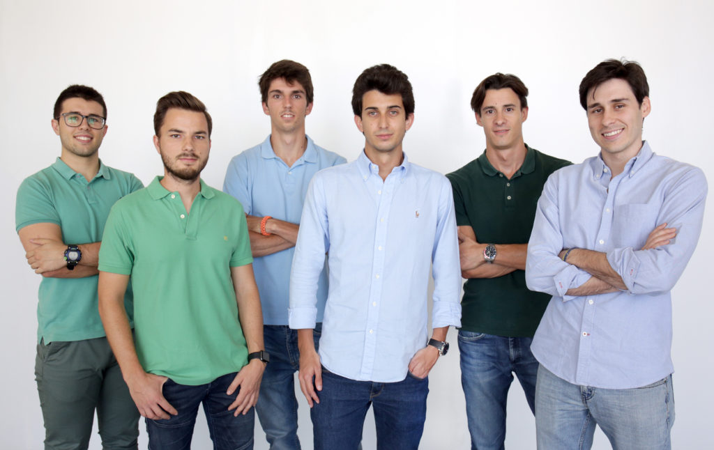 Journify equipo
