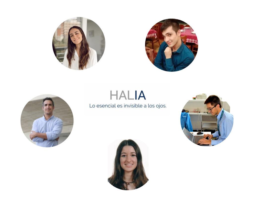 halia team 2