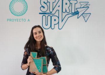 Sonia Pérez, CEO Proyecto A