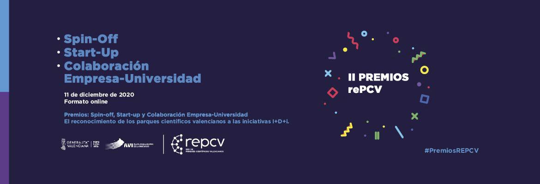 Slider Web Premios RePCV 2020