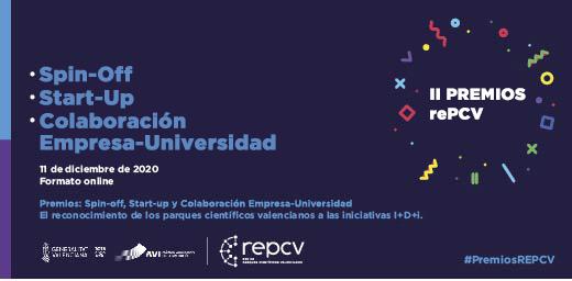 2 Premios REPCV