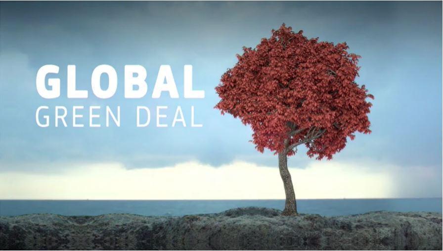 Global Green Deal