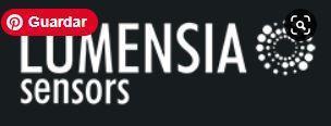 Lumensia Logo