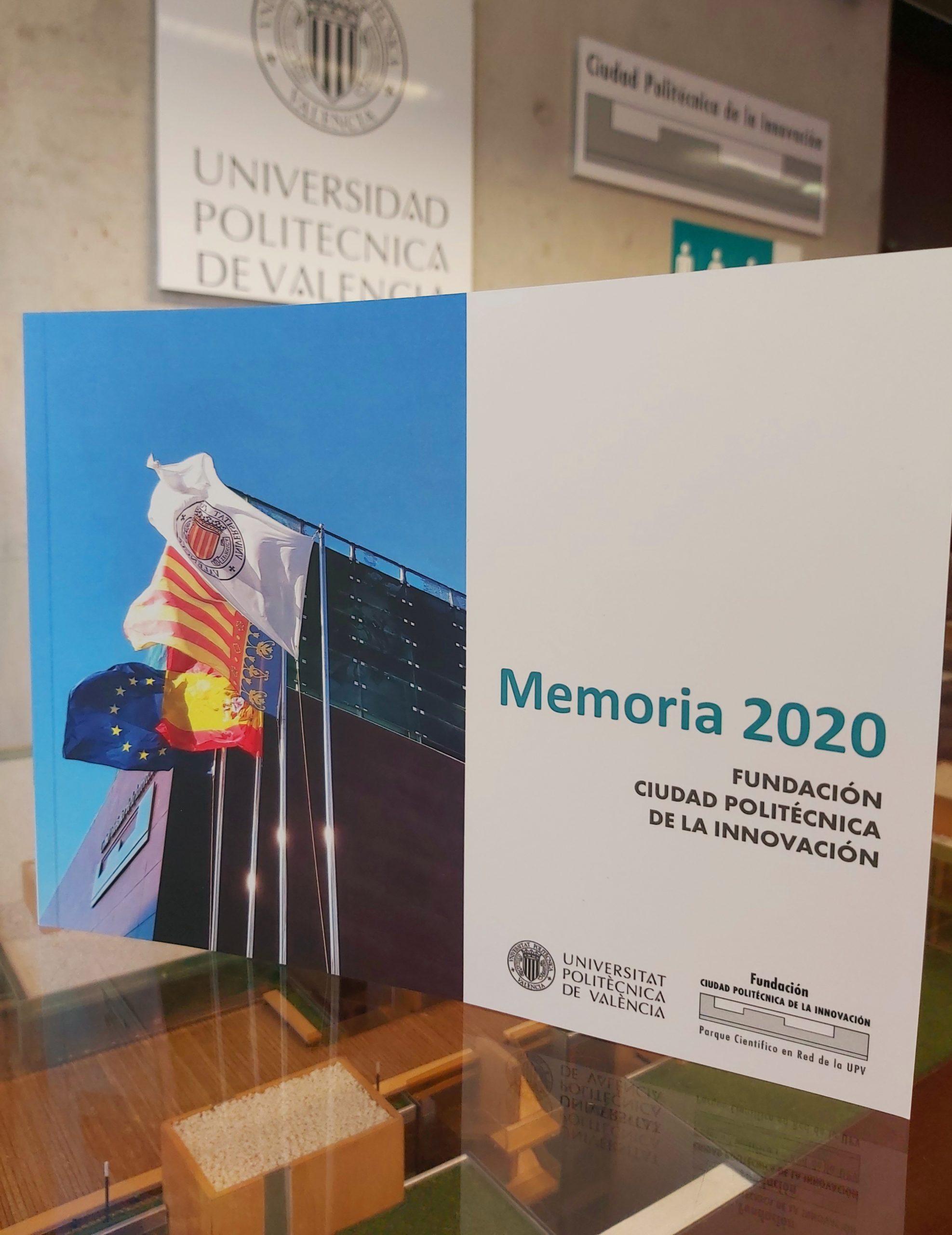 memoria cpi 2020