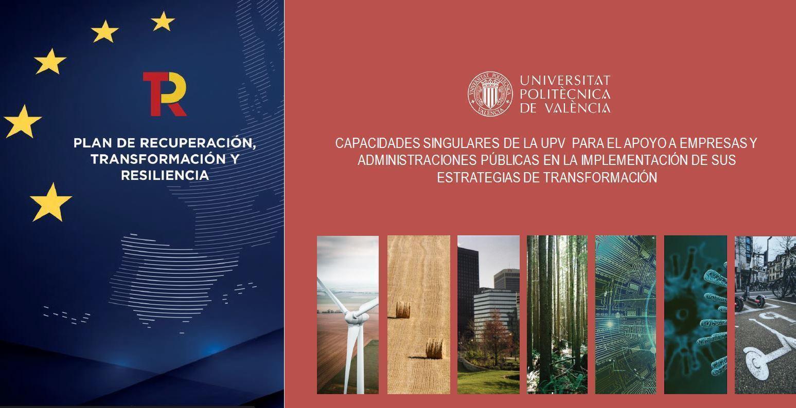 Capacidades UPV en España Puede