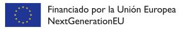 Finaciado UE Next Generation