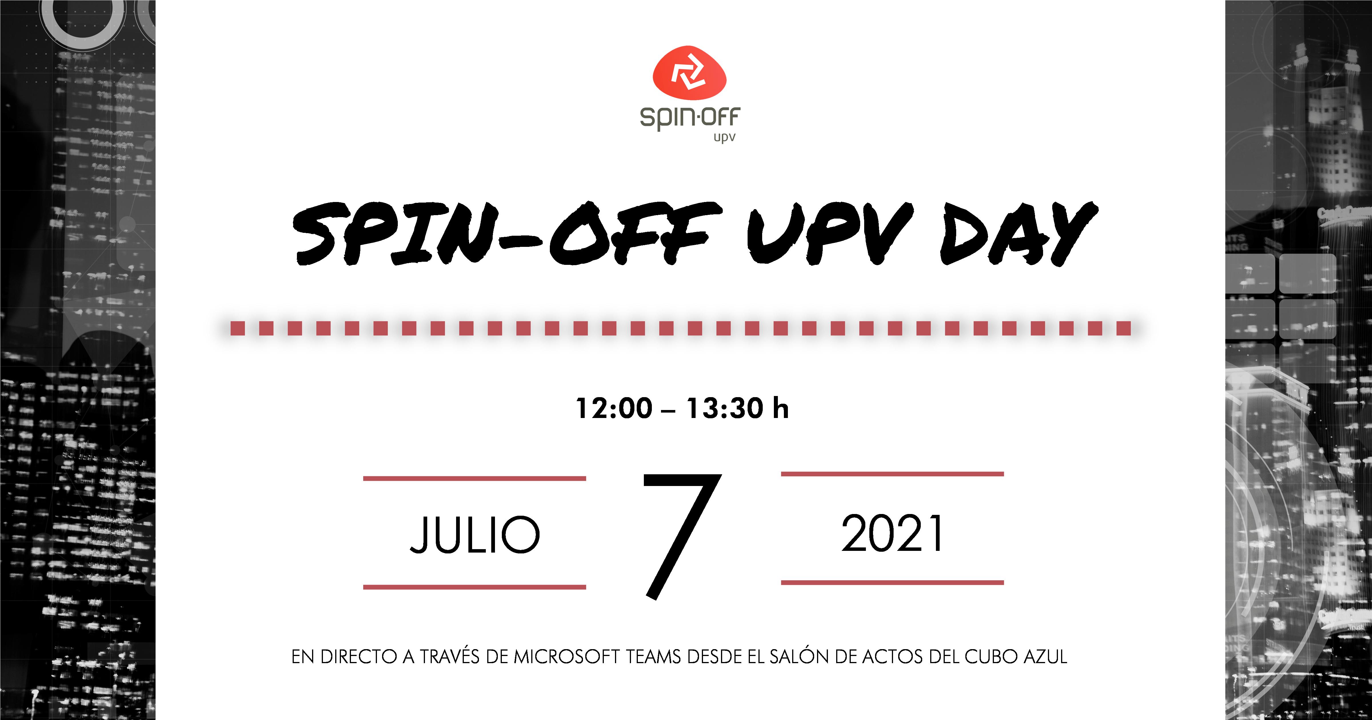 spin off upv day imagen