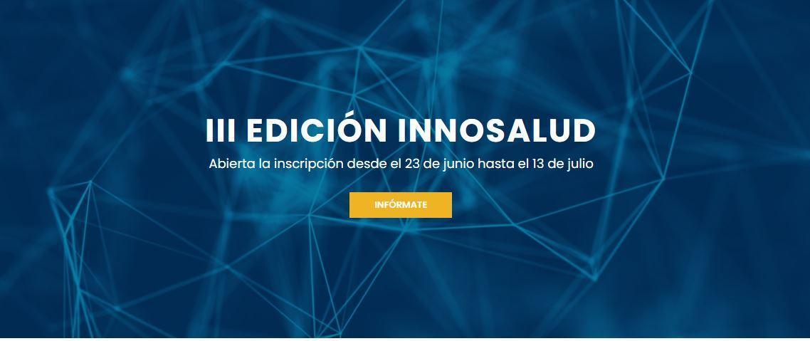 III Edicion Innosalud Inscribete