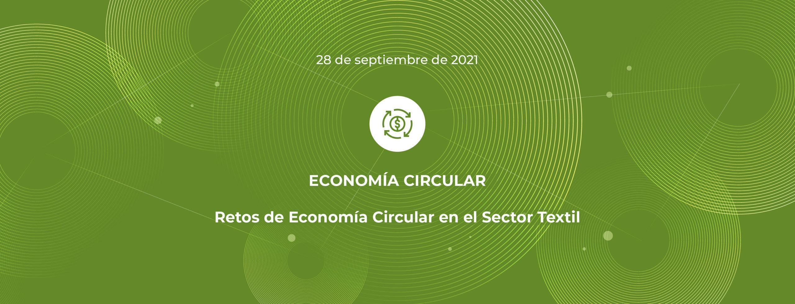 Cabecera web Innotransfer Economia Circular Textil