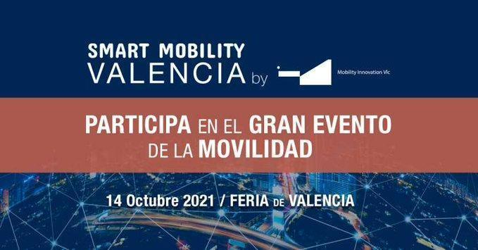 smart mobility valencia