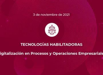 TECNOLOGIAS HABILITADORAS 3 NOV INNOTRANSFER